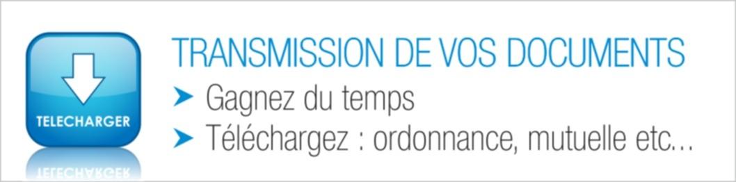 transmission ordonnance